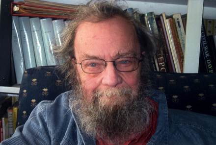Charles Bane Jr. - Letters to Donald Hall