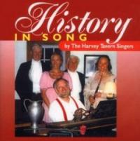 History in Song - CD
